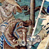 Restauration conservation de la tapisserie « La chasse à l'épieu »